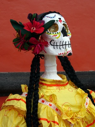 mexico-catrina-day-of-the-dead-animas-162486