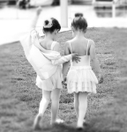 Two-girls-ballet